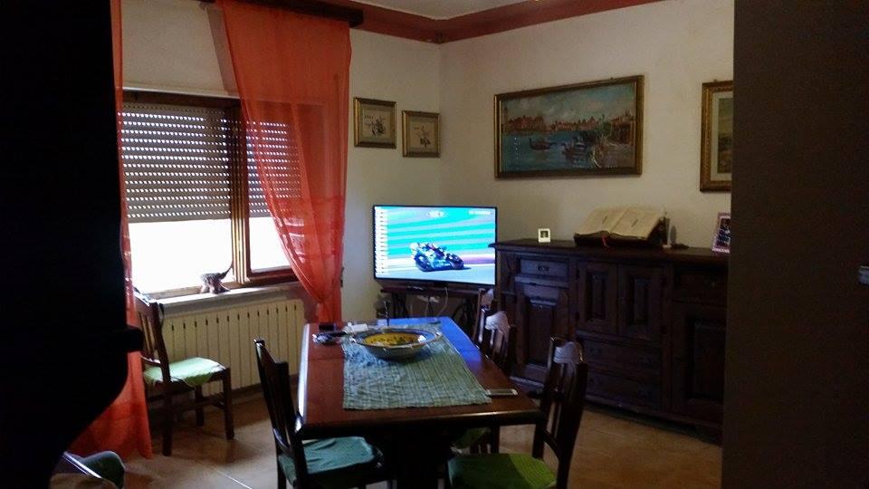 Appartamento in vendita a Gavorrano, 4 locali, prezzo € 90.000 | PortaleAgenzieImmobiliari.it