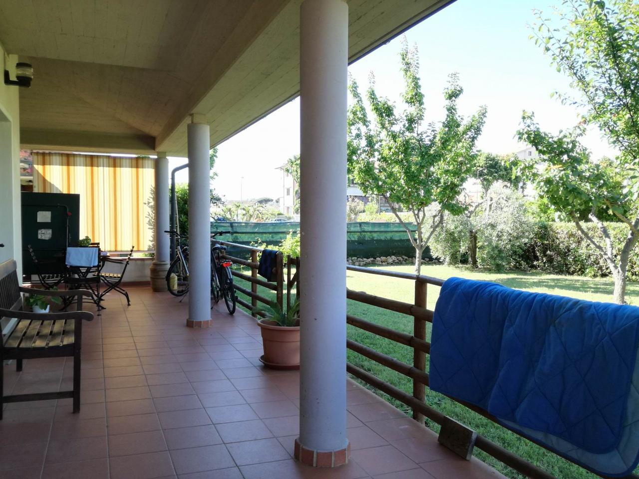Villa a Schiera in Vendita a Follonica