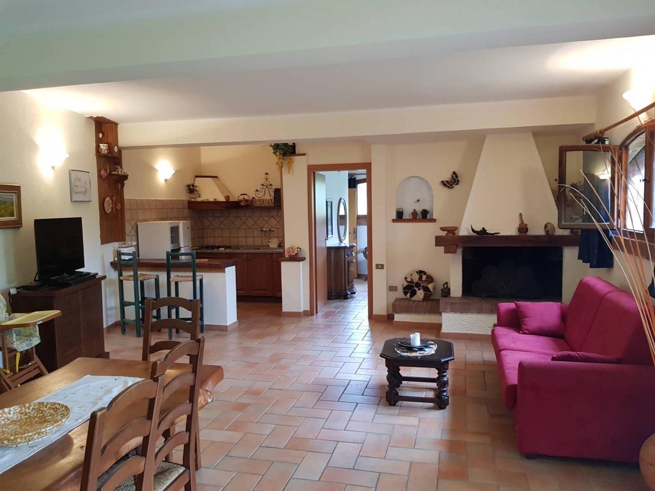 Appartamento in vendita a Gavorrano, 12 locali, prezzo € 1.100.000 | PortaleAgenzieImmobiliari.it