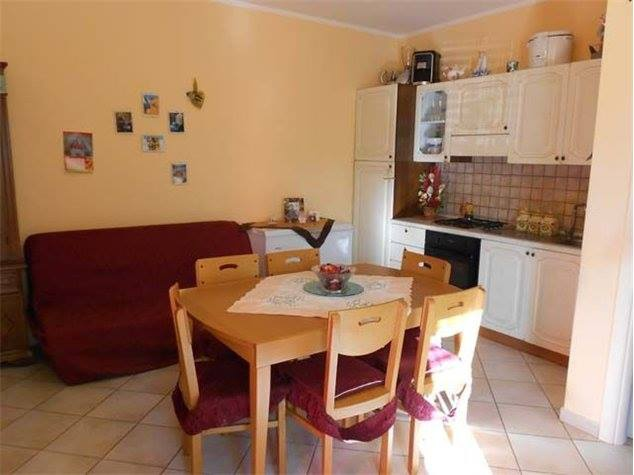 Appartamento in vendita a Gavorrano, 3 locali, prezzo € 98.000 | PortaleAgenzieImmobiliari.it