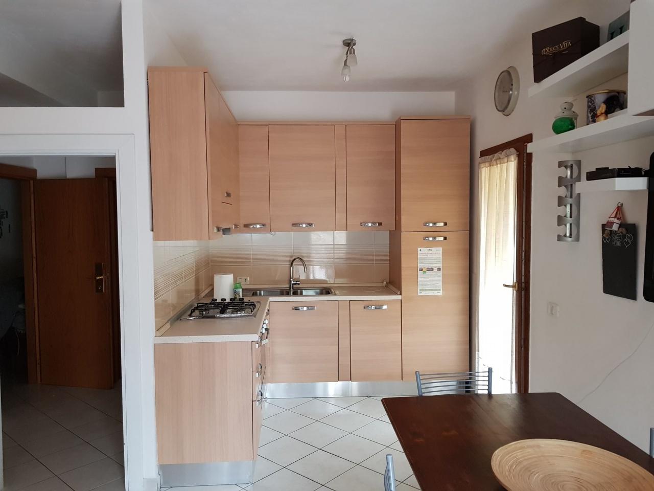 Appartamento in vendita a Gavorrano, 3 locali, prezzo € 105.000 | PortaleAgenzieImmobiliari.it