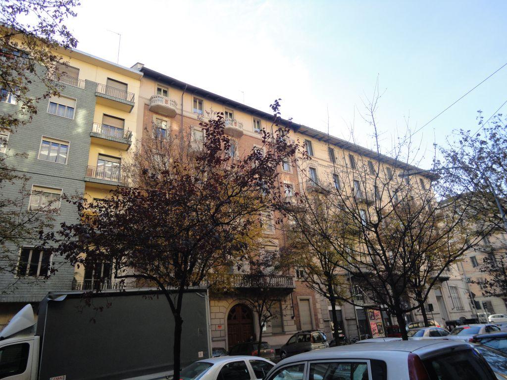 Monolocale in affitto - 12 mq