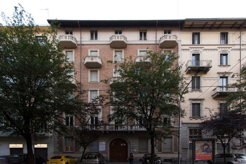 Appartamenti in affitto a torino in zona san salvario for Appartamenti arredati in affitto torino