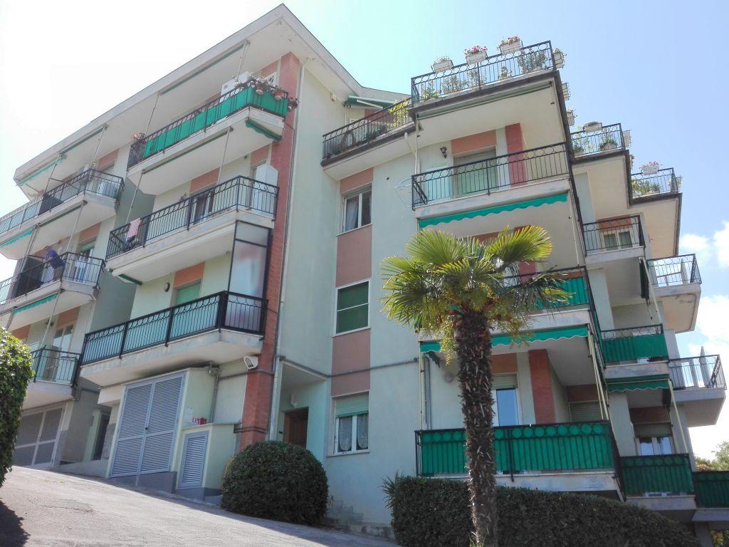 Appartamento monolocale in vendita a Ceriale (SV)