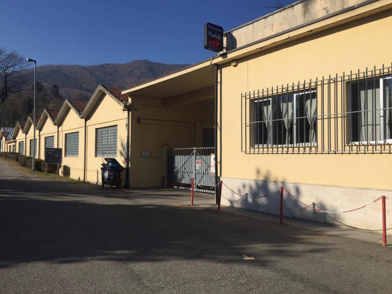 Magazzino - capannone in affitto Rif. 8811394