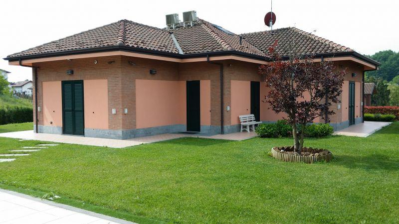 Villa singola ASTI MG686