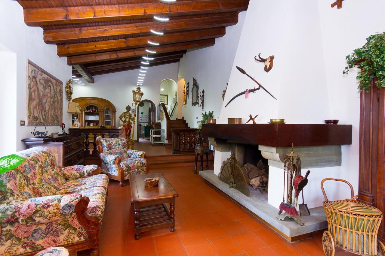 Villa in ottime condizioni in vendita Rif. 8811342