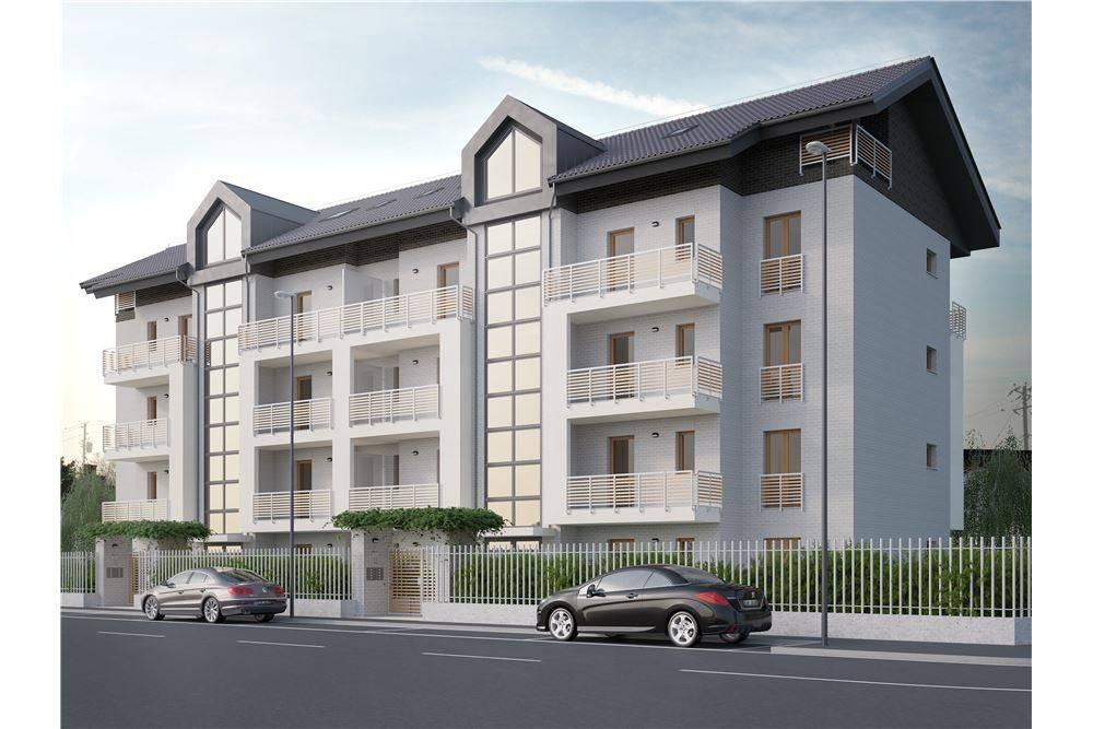 Appartamento in vendita a Druento, 3 locali, prezzo € 199.000 | PortaleAgenzieImmobiliari.it