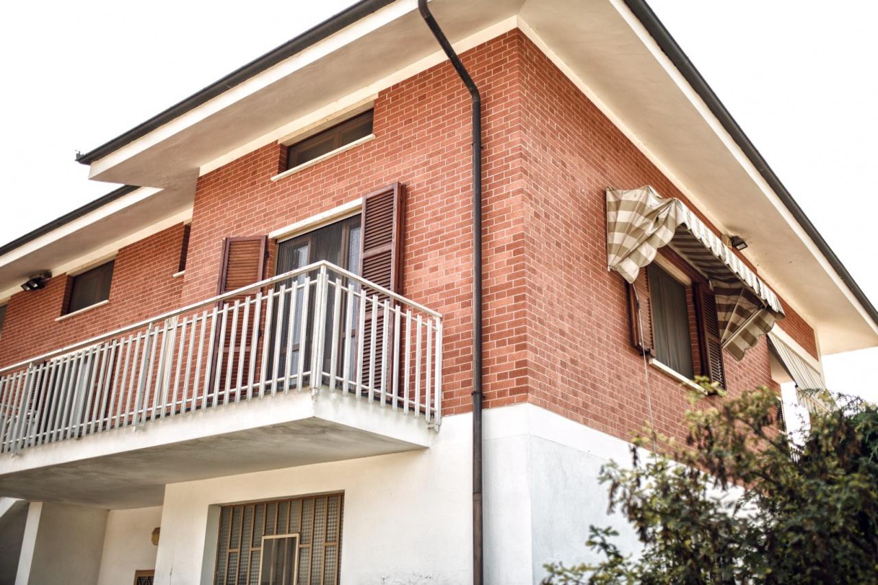 Soluzione Semindipendente in vendita a Portacomaro, 5 locali, prezzo € 200.000 | PortaleAgenzieImmobiliari.it