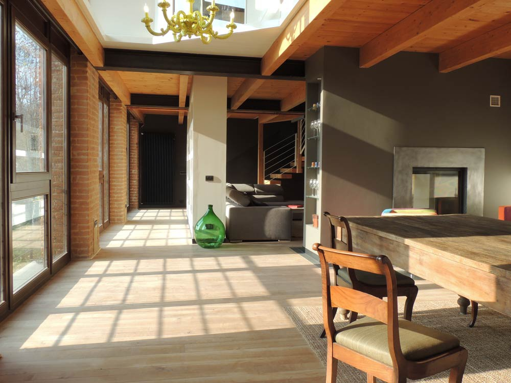 Appartamento in affitto a Belveglio, 6 locali, prezzo € 1.600 | PortaleAgenzieImmobiliari.it