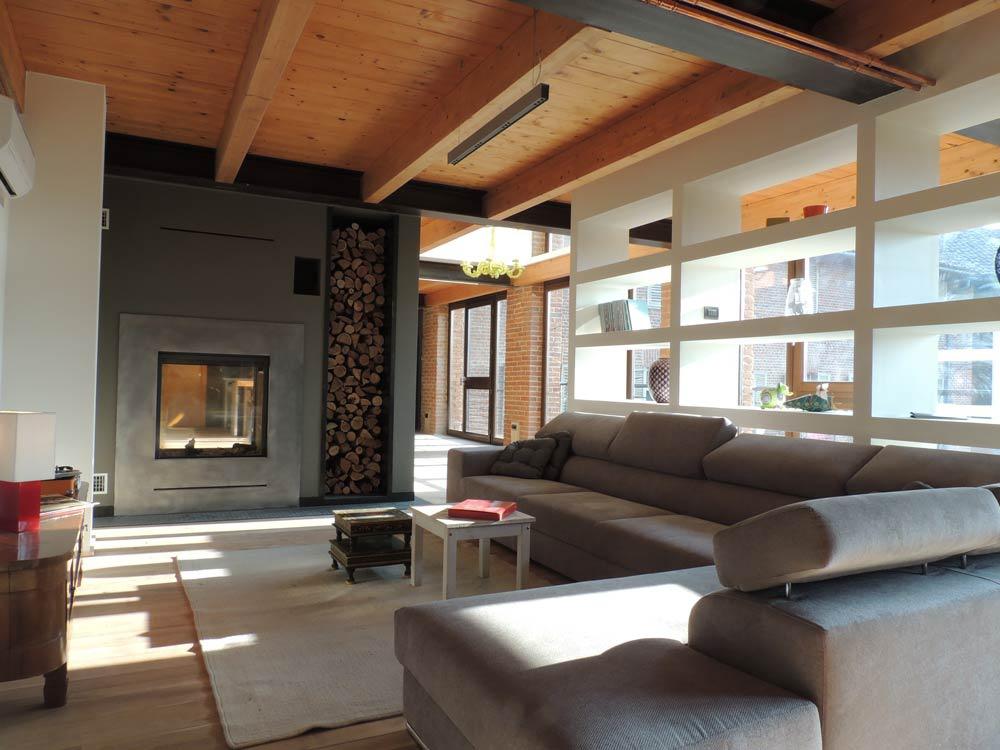 Appartamento BELVEGLIO MG579