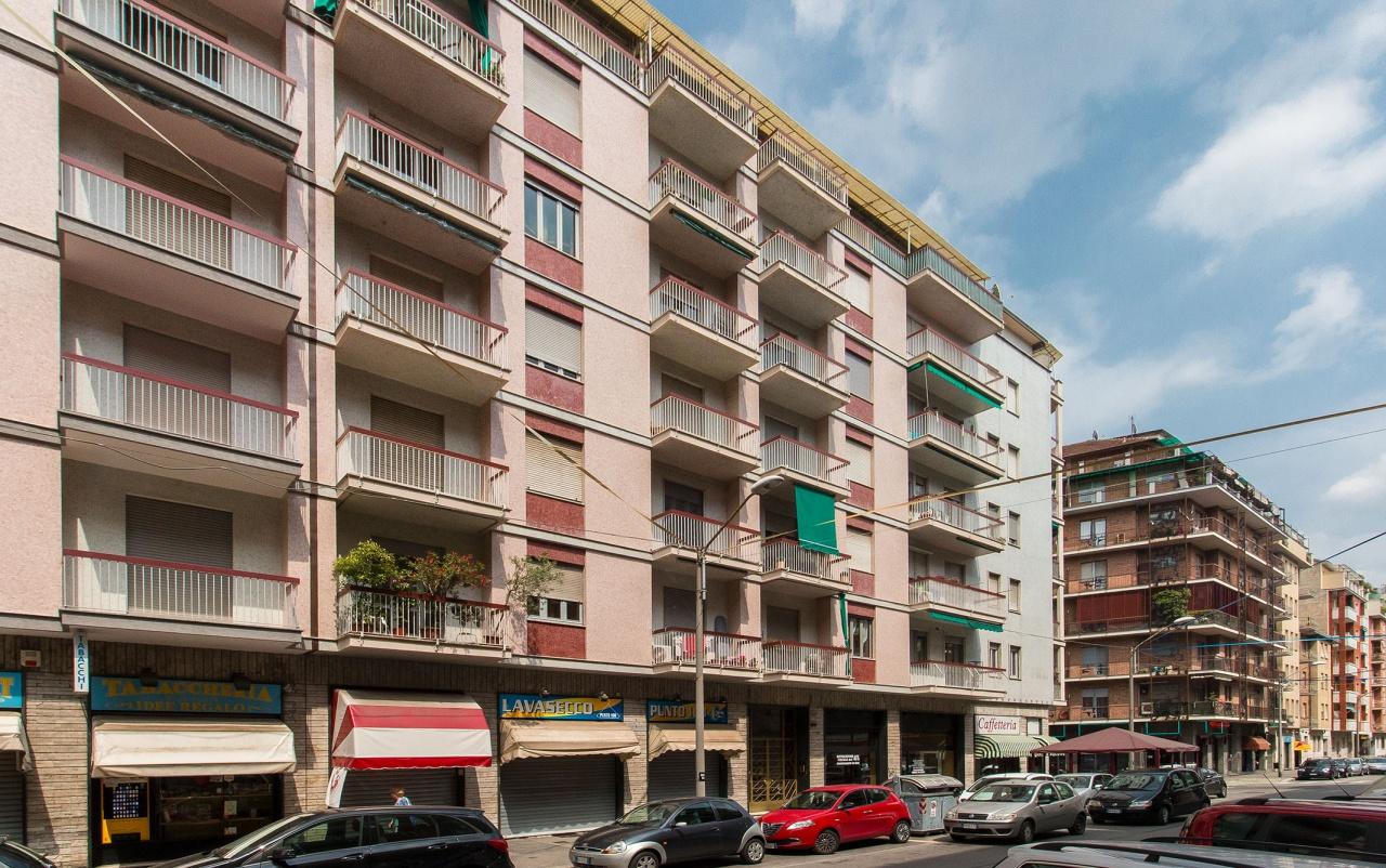 Appartamento ristrutturato arredato in affitto