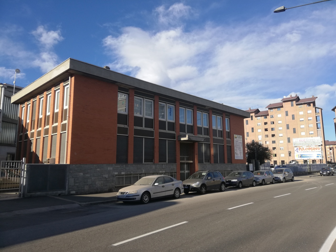 Ufficio in ottime condizioni arredato in vendita Rif. 10475882
