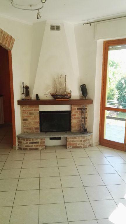 Casa Indipendente COSSOMBRATO MG830
