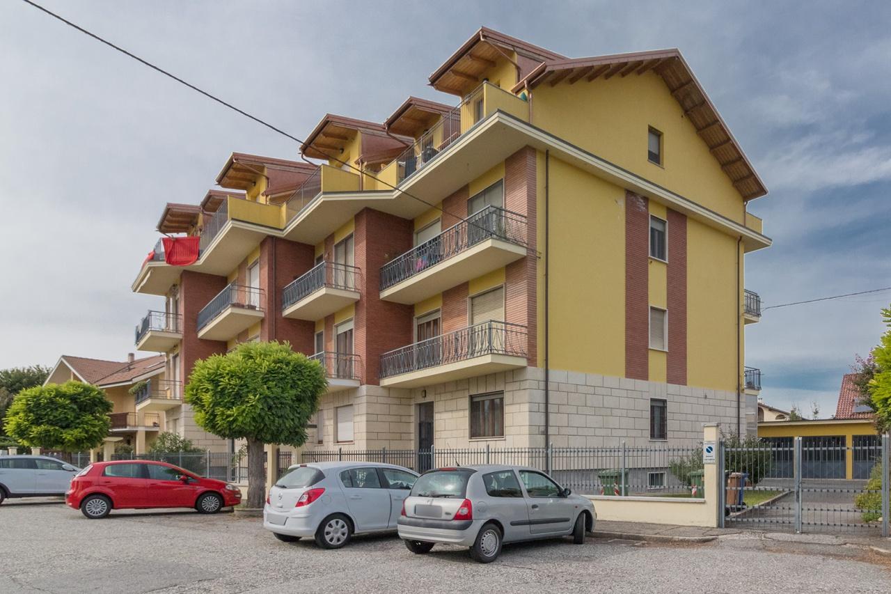 Appartamento in vendita a San Mauro Torinese, 3 locali, prezzo € 149.000 | PortaleAgenzieImmobiliari.it
