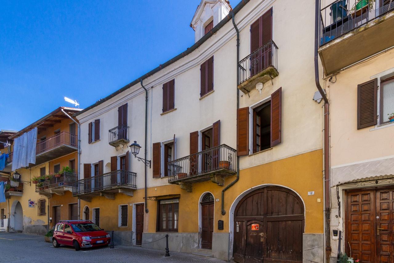 Soluzione Semindipendente in vendita a Lombardore, 12 locali, prezzo € 220.000   PortaleAgenzieImmobiliari.it