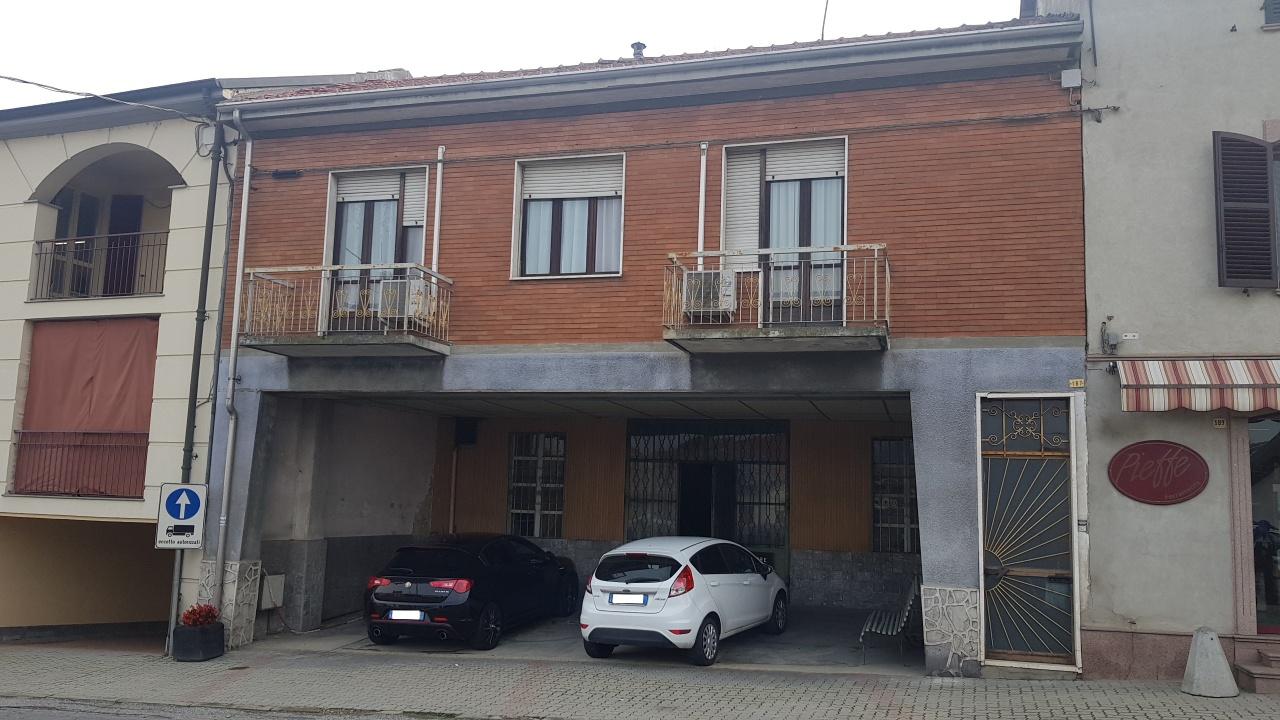 Casa affiancata 6 locali in vendita a Isola d'Asti (AT)