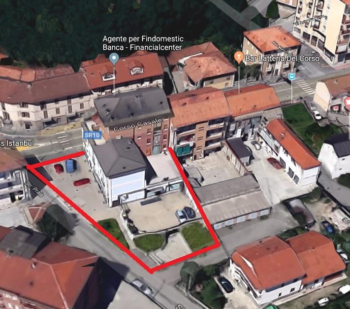 Stabile/Palazzo ASTI MG867