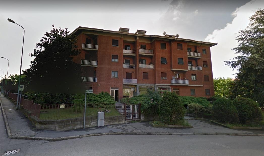 Appartamento in affitto a Asti, 3 locali, prezzo € 380 | PortaleAgenzieImmobiliari.it