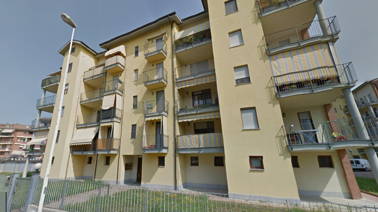 Appartamento in affitto a Asti, 2 locali, prezzo € 440 | PortaleAgenzieImmobiliari.it