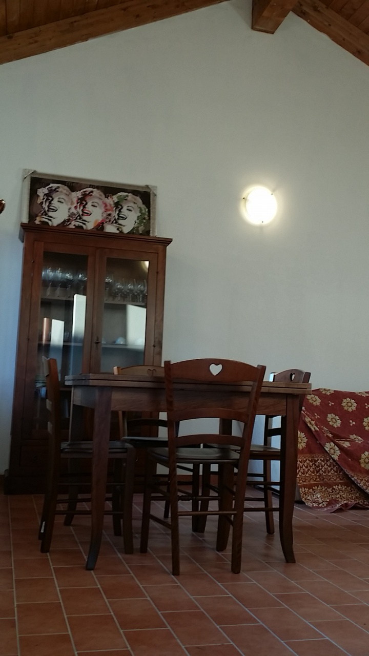 Affitto Casa Affiancata CASTAGNOLE MONFERRATO