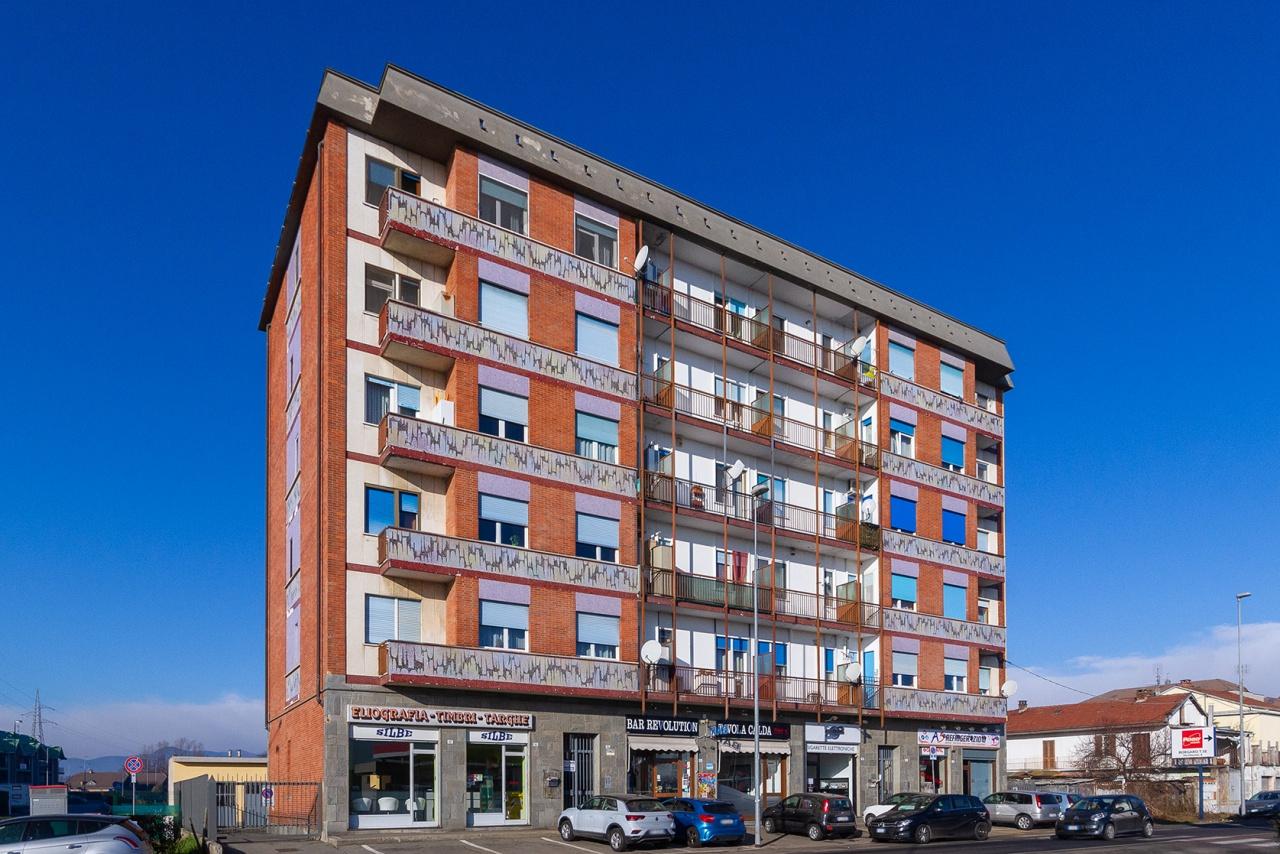 Appartamento in vendita a Borgaro Torinese, 3 locali, prezzo € 90.000 | PortaleAgenzieImmobiliari.it