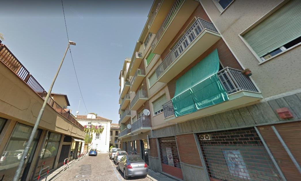 Appartamento in affitto a Asti, 4 locali, prezzo € 600 | PortaleAgenzieImmobiliari.it