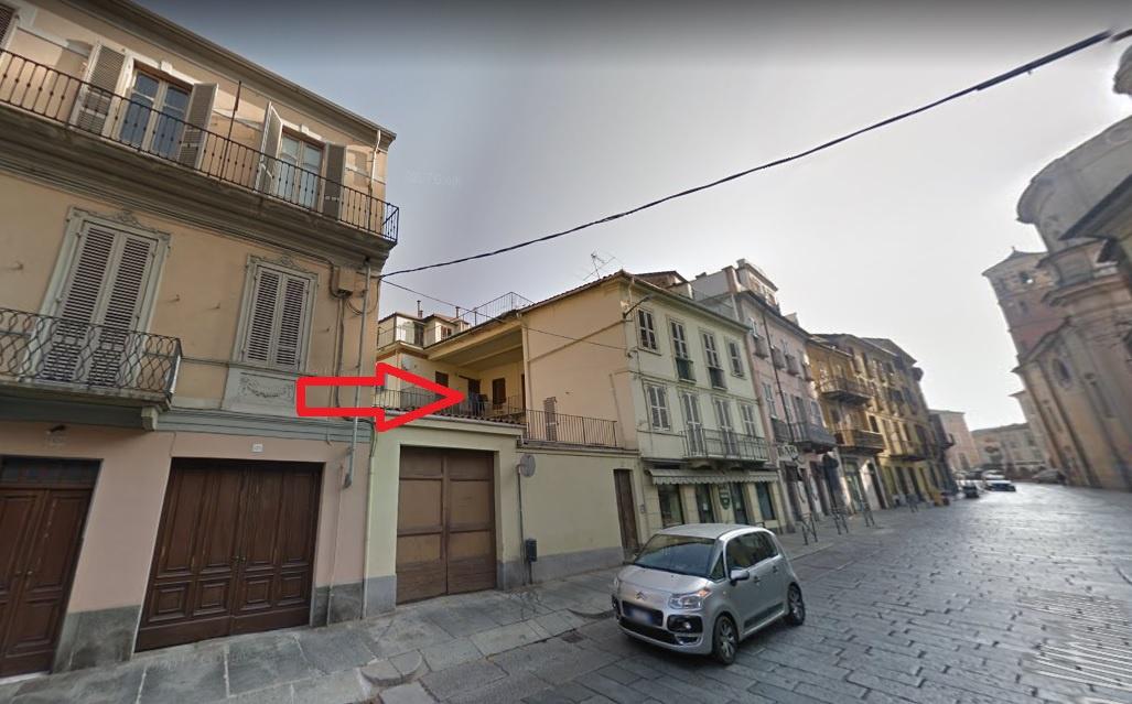 Appartamento in affitto a Asti, 2 locali, prezzo € 350 | PortaleAgenzieImmobiliari.it