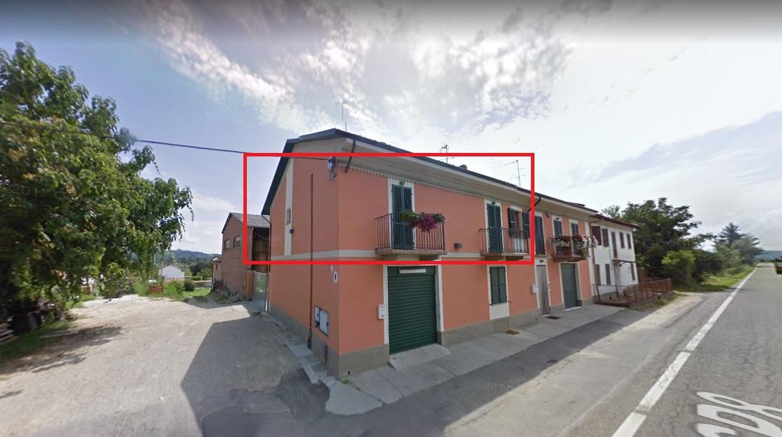 Appartamento in affitto a Revigliasco d'Asti, 4 locali, prezzo € 370 | PortaleAgenzieImmobiliari.it