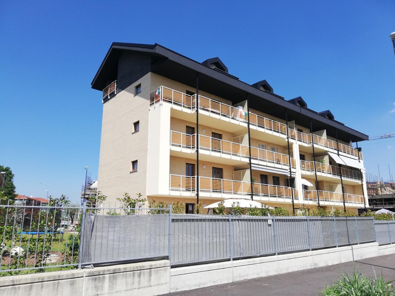 Appartamento in vendita a Druento, 3 locali, prezzo € 231.000 | PortaleAgenzieImmobiliari.it