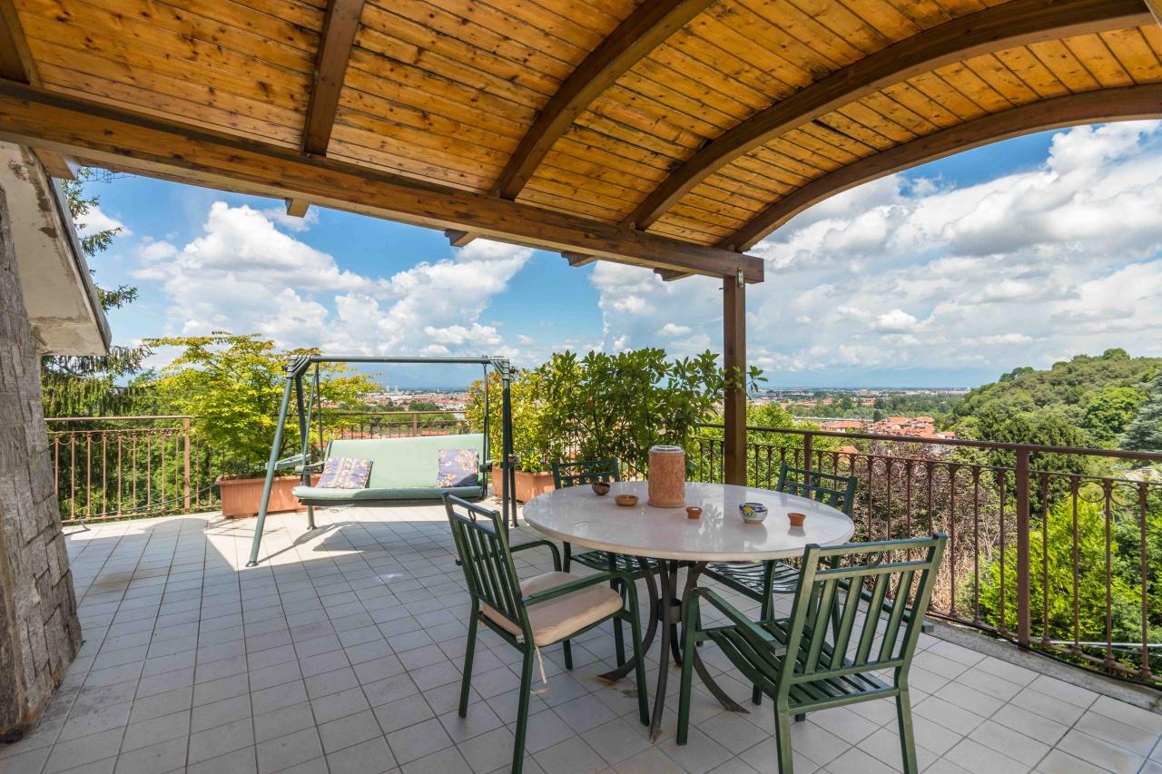 Attico / Mansarda in vendita a San Mauro Torinese, 7 locali, prezzo € 360.000 | PortaleAgenzieImmobiliari.it