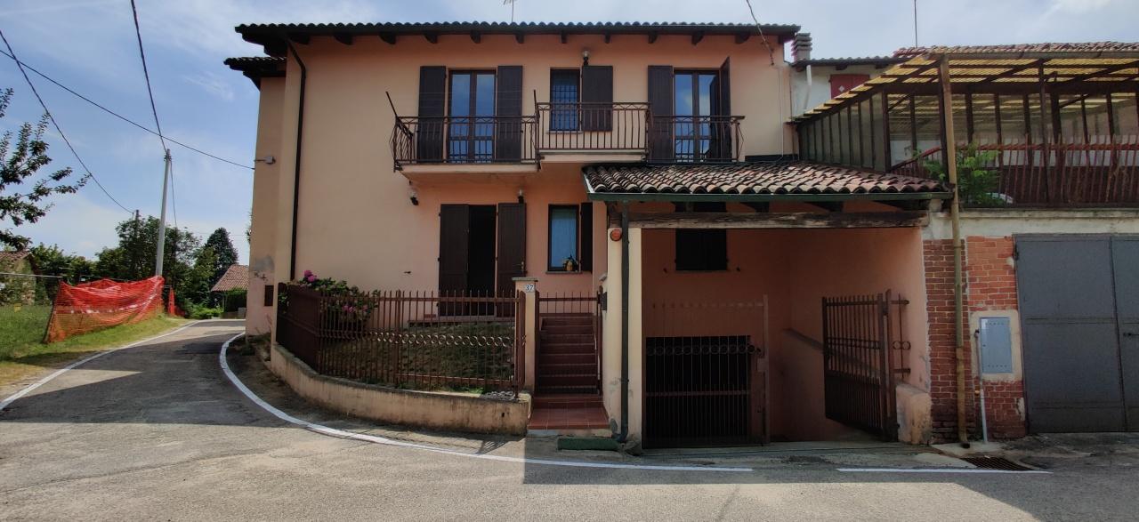Appartamento in affitto a Refrancore, 4 locali, prezzo € 500 | PortaleAgenzieImmobiliari.it
