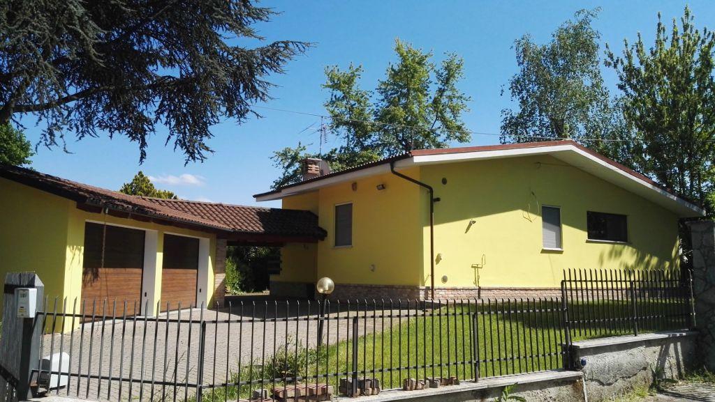 Soluzione Indipendente in vendita a Cossombrato, 4 locali, prezzo € 180.000 | PortaleAgenzieImmobiliari.it