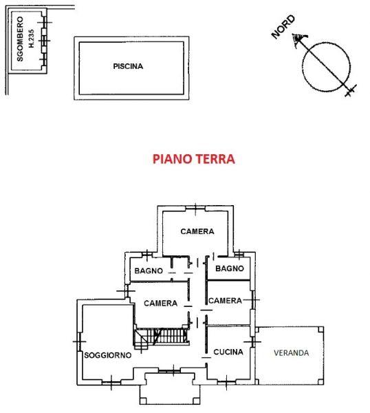 Villa singola ASTI MG967
