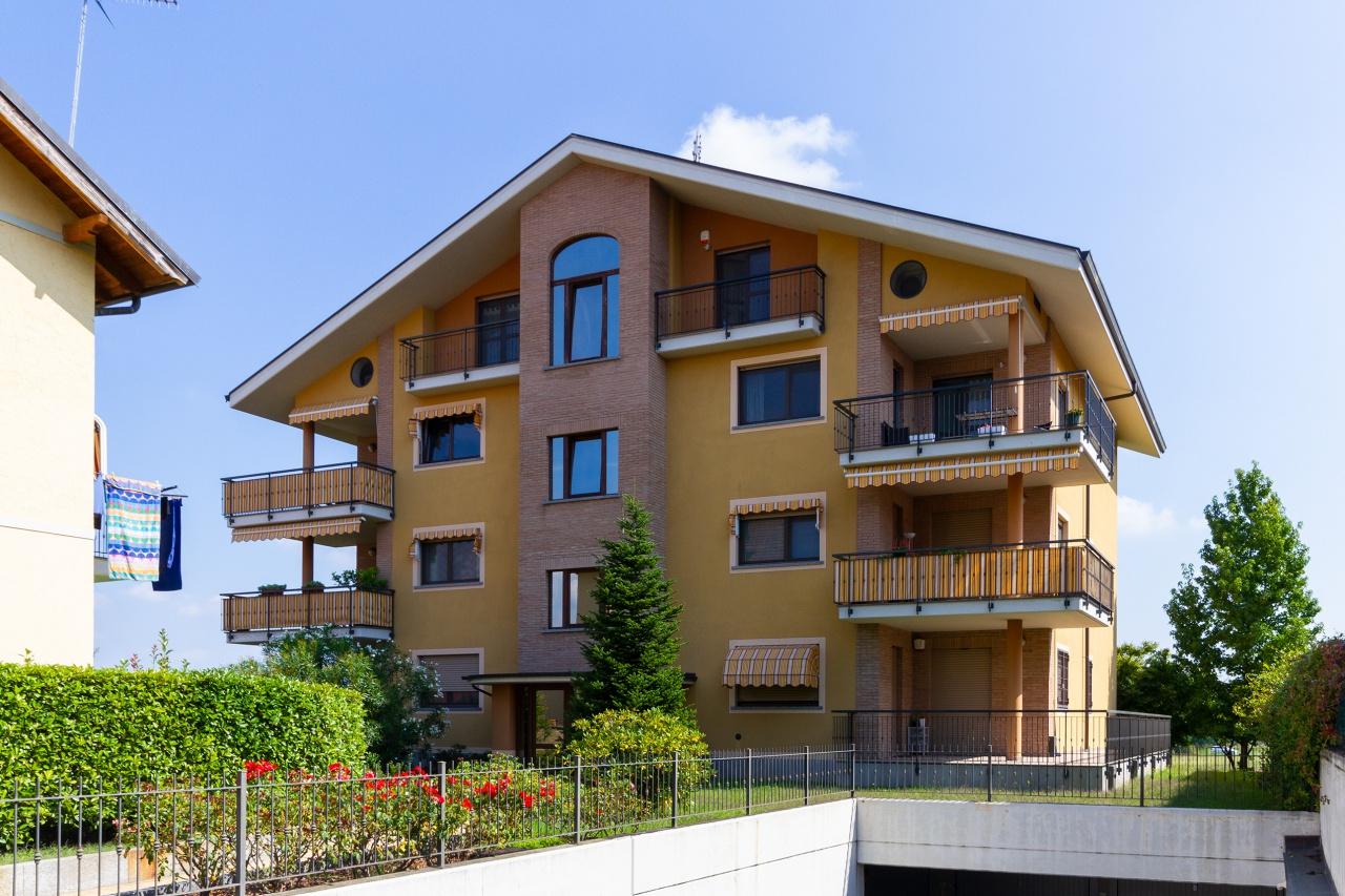 Appartamento in vendita a Druento, 3 locali, prezzo € 159.000 | PortaleAgenzieImmobiliari.it