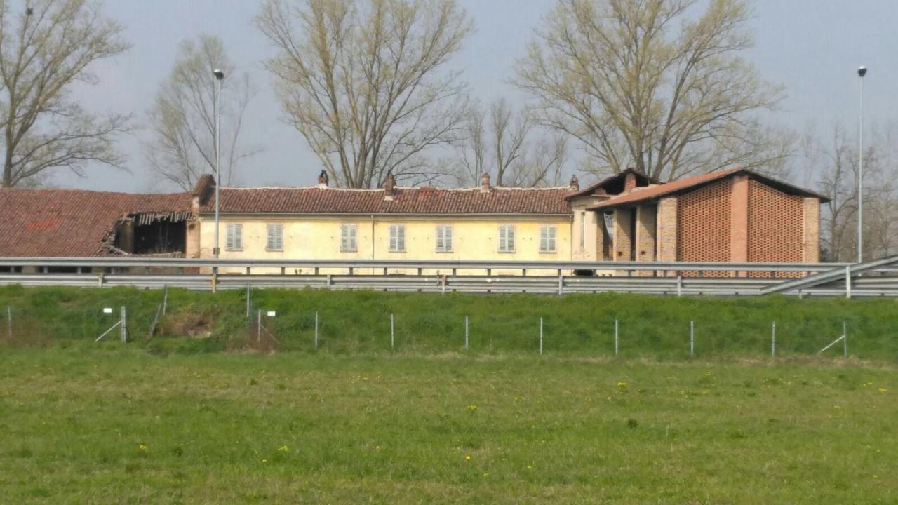Rustico/Casale/Corte in Vendita ALESSANDRIA