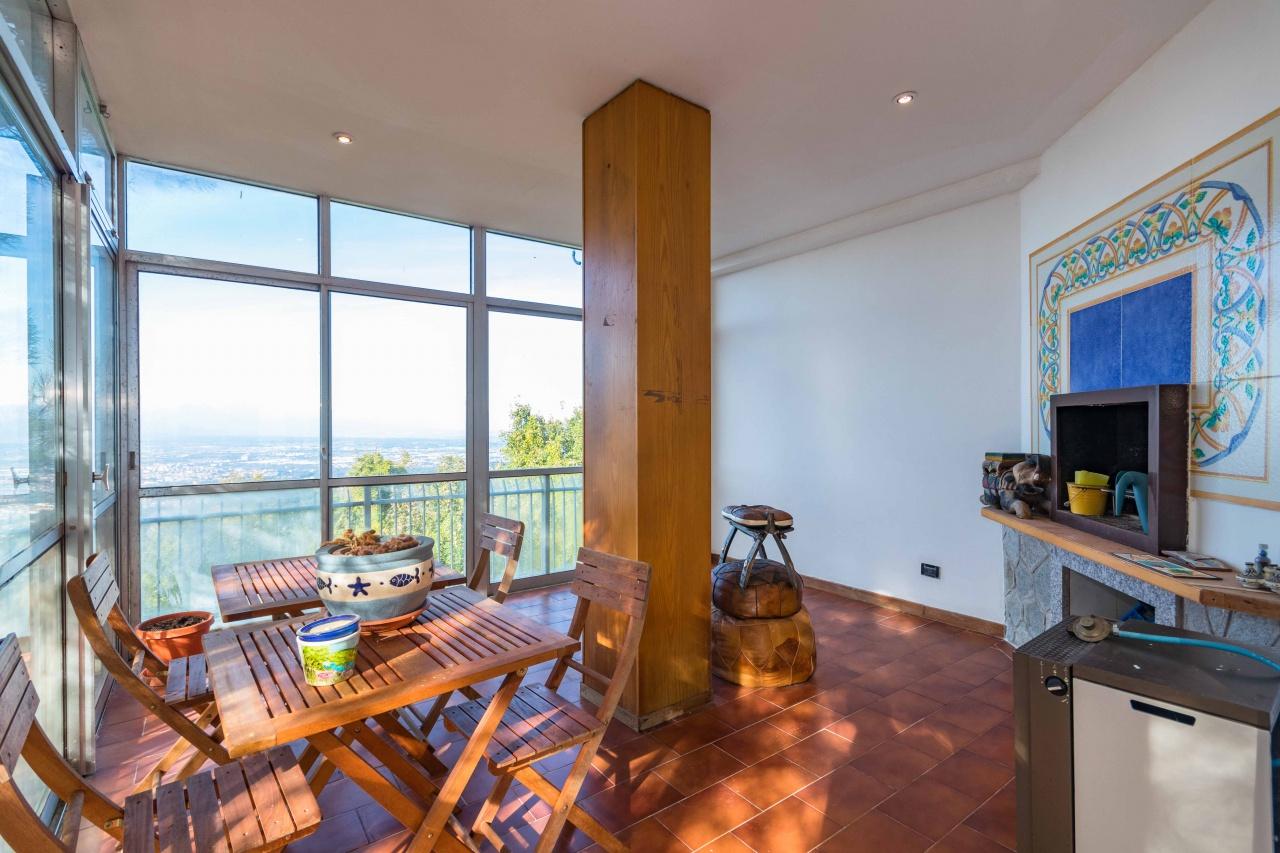 Appartamento in vendita a Pecetto Torinese, 5 locali, prezzo € 270.000 | PortaleAgenzieImmobiliari.it