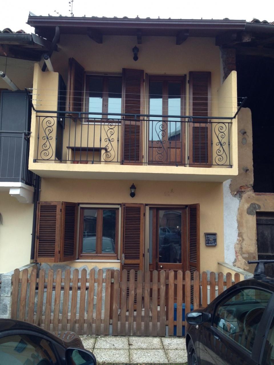 Soluzione Semindipendente in affitto a La Cassa, 2 locali, prezzo € 350 | PortaleAgenzieImmobiliari.it