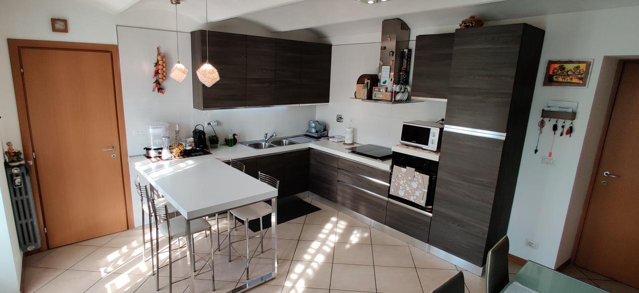 Appartamento in affitto a Revigliasco d'Asti, 4 locali, prezzo € 380 | PortaleAgenzieImmobiliari.it