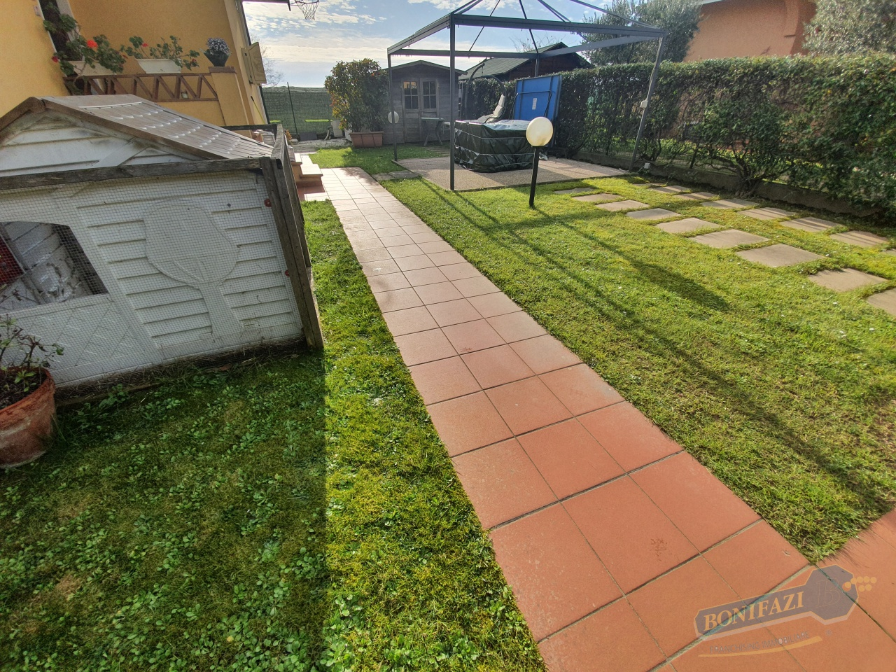 Villa bifamiliare MASSAROSA 63425