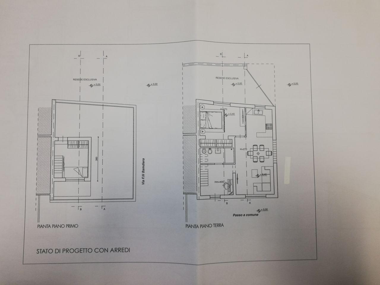 Magazzino - capannone in discrete condizioni in vendita Rif. 9852367