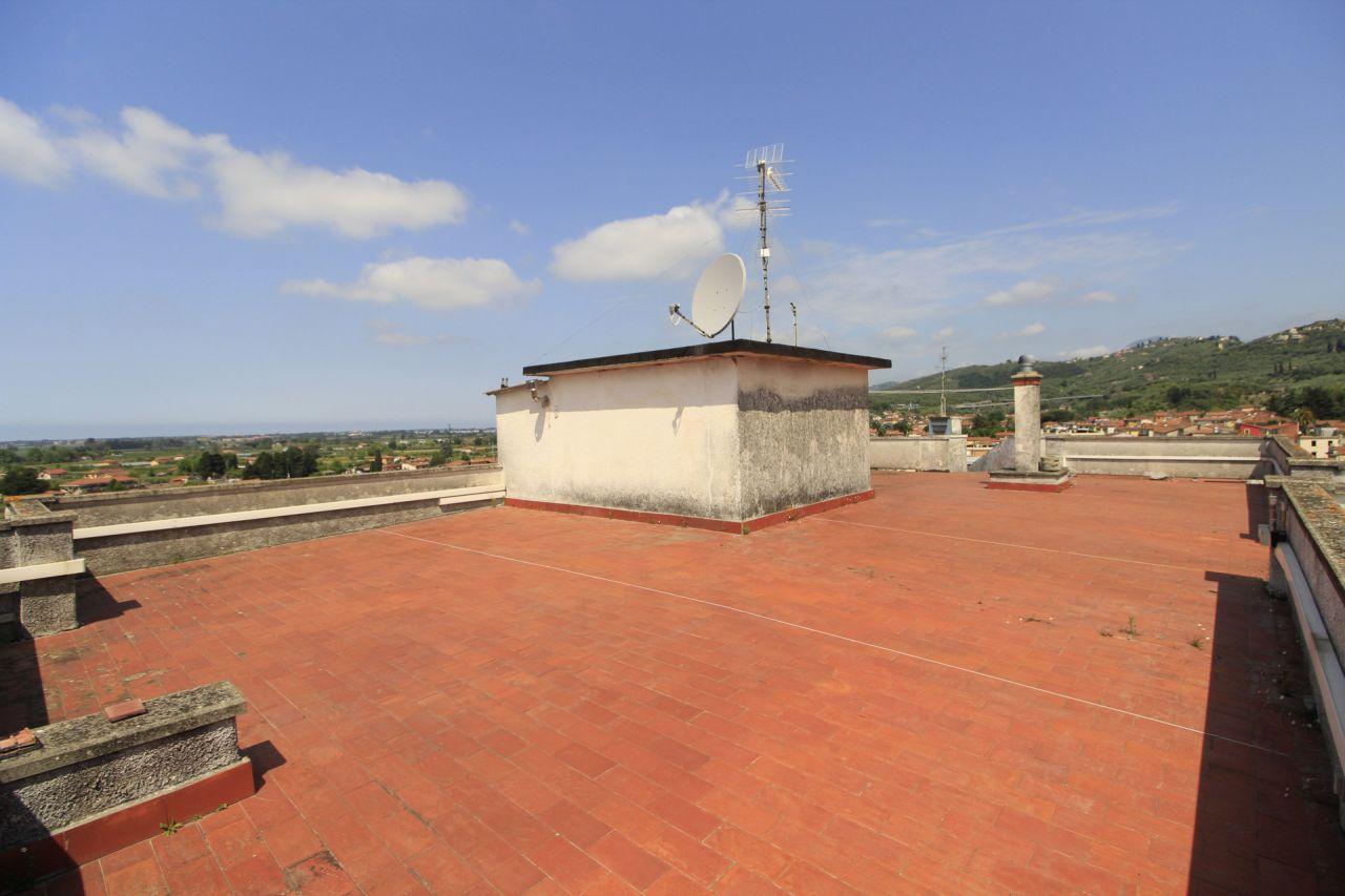 Attico / Mansarda in vendita a Massarosa, 5 locali, prezzo € 248.000   PortaleAgenzieImmobiliari.it