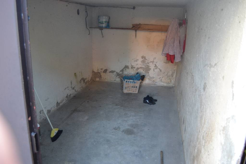 Appartamento in vendita a Torre Boldone, 3 locali, prezzo € 165.000 | CambioCasa.it