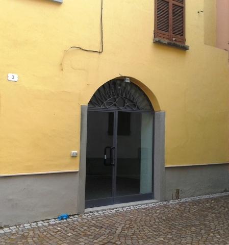 Ufficio / Studio in affitto a Treviglio, 3 locali, Trattative riservate | CambioCasa.it