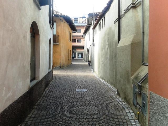 Bilocale Treviglio Via Giovanni Battista Dell'era 7