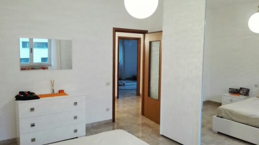 Appartamento in affitto a Nembro, 5 locali, prezzo € 750 | Cambio Casa.it