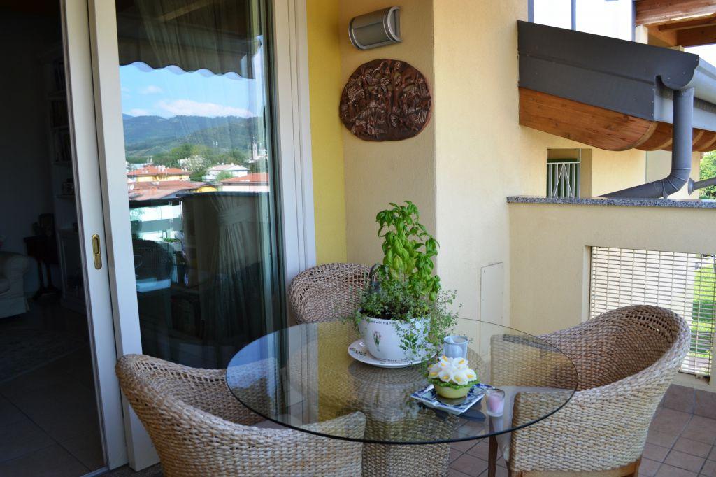 Appartamento in vendita a Pedrengo, 3 locali, prezzo € 189.000 | Cambio Casa.it