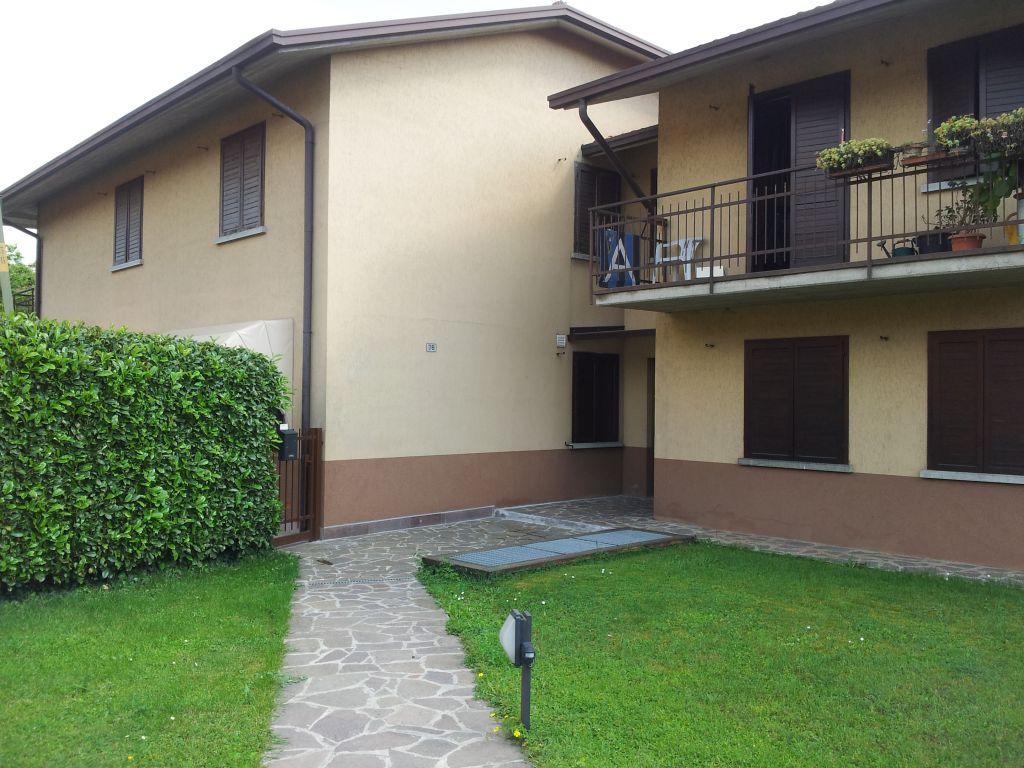 Appartamento in Vendita a Ponteranica