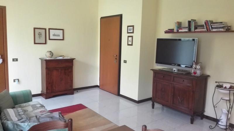 Appartamento in affitto a Alzano Lombardo, 2 locali, prezzo € 450 | Cambio Casa.it