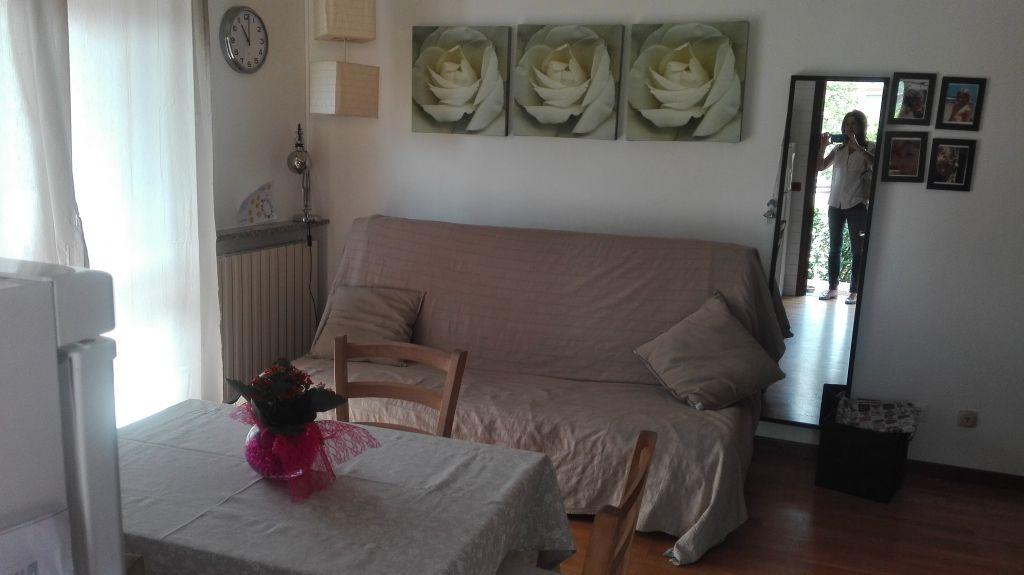 Appartamento in affitto a Villa di Serio, 2 locali, prezzo € 400 | Cambio Casa.it